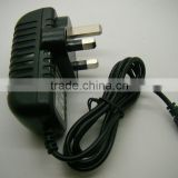 Replacement For REMINGTON HC353 / HC363 / HC365 GENERIC CHARGER Adapter Power supply - 3 PIN UK PLUG