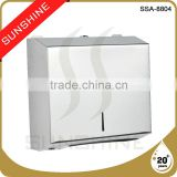 SSA-8804 Stainless steel high quality toilet paper holder                                                                         Quality Choice