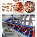 Golden Eagle Copper Barrel Plating machine manufactuers on alibaba