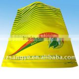 Chia Seed Packaging Bag, Agricultural Seed Packaging Bag, Chia Seeds Plastic Packing Bag                                                                         Quality Choice
