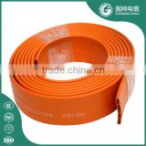450/750v copper 3 core flat flexible power cable