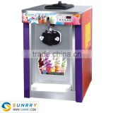 Soft Ice Cream Machine For Sale/Machines Ice Cream/Soft Ice Cream Vending Machine (SY-IC18TA SUNRRY)