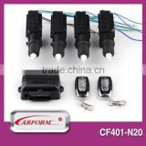 High quality remote control for car rotational central locking system with foot brake output