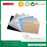 China supplier colorful wholesale microfiber cloth