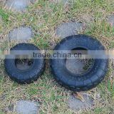 2014 Wholesale Safe Model Toy Rubber Tires