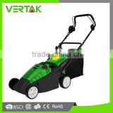 NBVT CE certification household electric start lawn mower