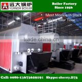 Water-fire tube design industrial 2000kg/2ton steam boiler coal fired, 2t coal boiler, 2ton coal boiler