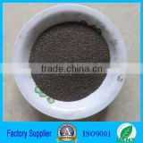 oxidizing mineral manganese greensand for removal iron
