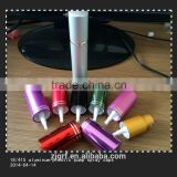 all colors nre design good quality best price pump spray fine mist plastic aluminum perfume atomizer
