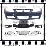 Body Kits for BMW E90 05-08 Front Bumper (M-TECH Look)