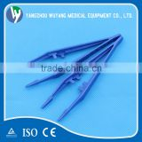 Medical Plastic Disposable Forceps