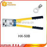 HX-50B copper tube terminal crimping pliers tools                                                                         Quality Choice
