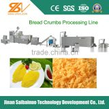 high capacity low consumption stainless steel nutritional Bread Crumbs making Machines/bread crumbs machines