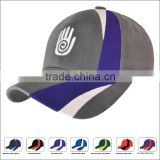 Good selling fitted cheap promotional plain blank/ hard hat sports cap with logos, all mesh sport cap and hat