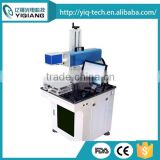 High Precision Co2 Laser Marking Machine with RF Metal Tube 10W 30W                                                                         Quality Choice