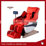 2014 NEW Music Massage Chair DLK-H020 / Chair Massager Luxury / Touch Screen 3D Massager