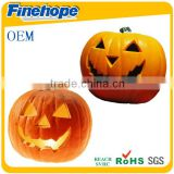decorative polyurethane small plastic pumpkins                                                                         Quality Choice