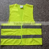 wholesales china supplier Hi Viz reflective safety vest