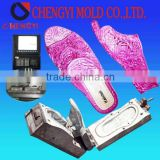 2014 popular style ladies slipper shoes mould                                                                         Quality Choice