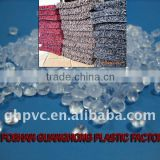 pvc granule for coin mat