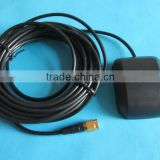 Hot Selling 29dBi Antenna GPS Long Range Dipole Antenna Omni GPS Active Antenna With RG174 Cable SMA/MCX/Fakra/F Male