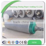 Paper Machinery Parts stonite roll for paper mill used in press part of paper making machine
