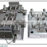 pvc ppr pipe fittings injection mould,tool,mold, tooling