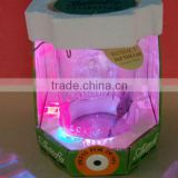 Led Solar Jar,Butterfly In Jars,Butterfly Jar