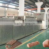 Hot sale Chocolate bar molding machine / chocolate factory machines                                                                         Quality Choice