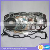 Engine spare parts for Yanmar 4TNE98 full gasket set YM729902-92640                                                                         Quality Choice