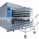 2.4 Cubic Herb Slices Sterilization Equipment Fob Pharmaceutical Industry /Alice 0086 18910671509