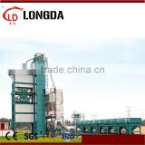 100T/H asphalt mixing plant for road,highway or building contruction with low price