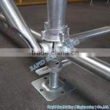 cuplock layher scaffolding made in China