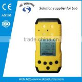 CO O2 and combustible gas H2S portable gas detector                                                                         Quality Choice