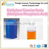 diethylene triamine penta (methylene phosphonic acid)(dtpmpa)Cas No.:15827-60-8