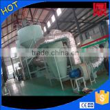 factory provide special equipment for hotel food waste dryer machine