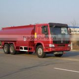 Special transport vehicle, Fuel/Oil Tank Truck