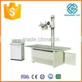 Medical Equipment X-ray Machine 200mA
