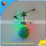 Flying Ball Helicopter With Led Light Color Changing Mood Led Light Ball Led Light Up Bouncing Ball Toy