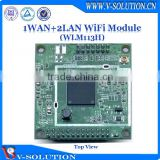 OpenWRT Ar9331 Atheros WiFi Module Work in Router and Bridge Mode for Wireless AP/ WiFi Router