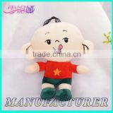 Customized Lifelike Soft Tutu Plush Cartoon Character Toy In China