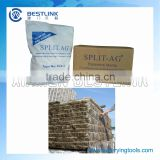 Stone soundless cracking powder
