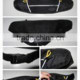 Comfortable coin pouch ,waist bag, Luxury money belt, money pouch from walmart audited factory