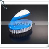 Two Components Handle Washing Clothes Scrub Brush