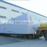 coke oven gas LNG recovery cold box for liquefied natural gas, modern coal chemical industry