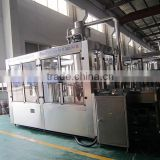 CGF 24-24-8 series mineral water small factory bottling plant