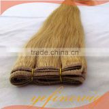 Wholesale hair extensions 24 inch virgin remy brazilian hair weft