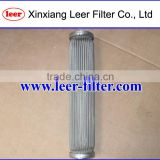 Pleated Metal Wire Mesh Filter Element