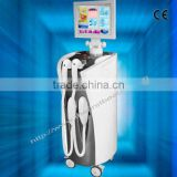 Hot Sale! CE Marked OEM IPL&808nm Diode Laser Pain-Free Skin Massage Rejuvenator And Hair Removal Sweet 3000W