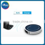 Hot Selling Chuwi ILIFE V5 V7 V7S Robotic Vacuum Cleaner Plastic household Wet and Dry Mop domestic Sweeping Robot